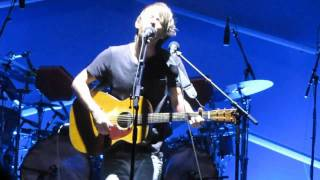 "HD Radiohead ""Give Up the Ghost"" LIVE The King of Limbs - Coachella 2010"