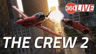 The Crew 2   Let
