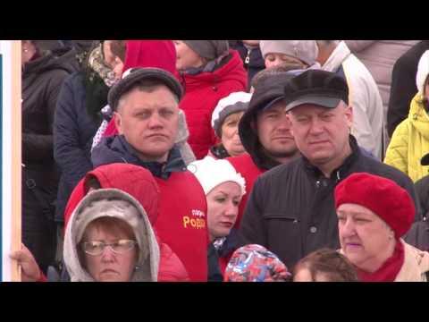 Программа Народный контроль выпуск №102 Повышение тарифов на тепло в Кодинске