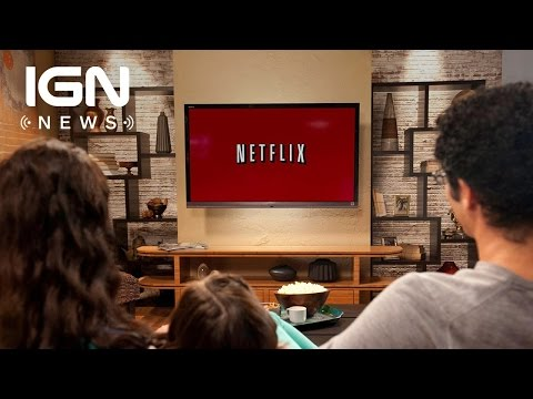 Netflix Streaming Isn't Full 1080P HD in Some Browsers  IGN