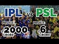 INDIAN IPL Vs PAKISTANI PSL | T20 LEAGUE | IPL 2018 | LATEST 2018 | HINDI AUDIO