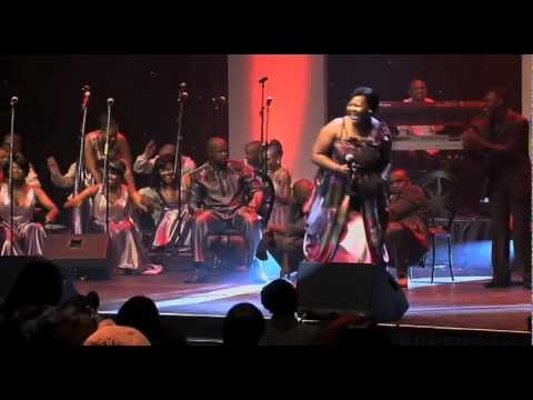 Spirit Of Praise 4 feat. Zaza - Calvary