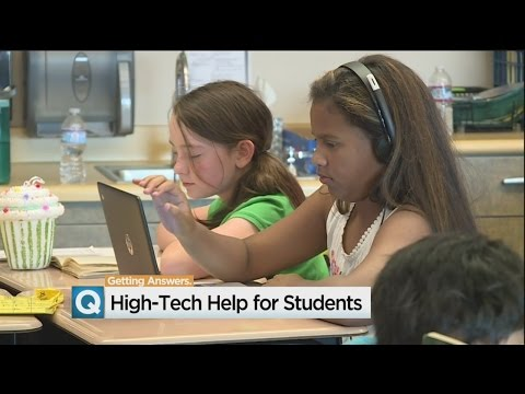 Elk Grove Schools Testing App To Help Students Keep Up In Class