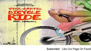 Vybz Kartel - Bicycle Ride (Clean) - October 2015