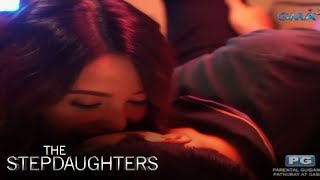 The Stepdaughters: Mapaglarong Isabelle
