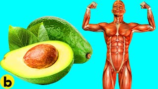 Eating Avocado Every Day For A Week Will Do This To Your Body