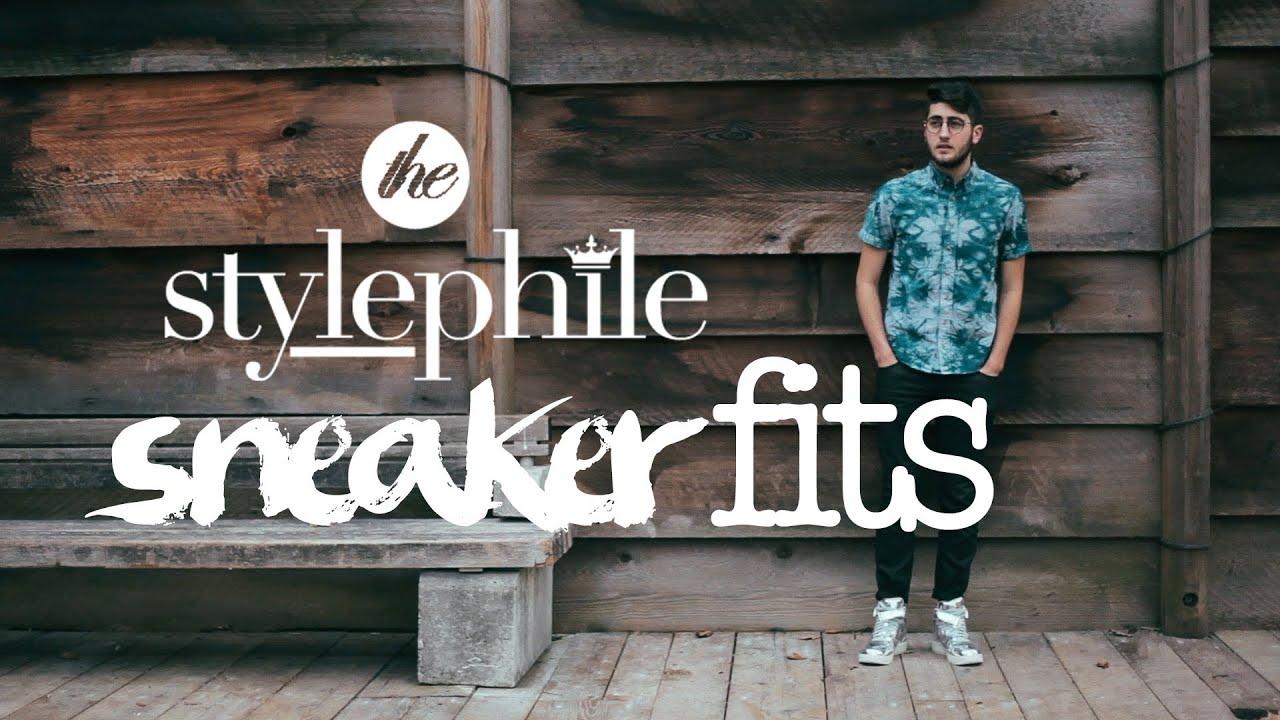 sneaker fits: Nike Lunar Force 1 Mid SP - Metallic Silver