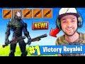 *NEW* SHOTGUNS ONLY MODE in Fortnite: Battle Royale!