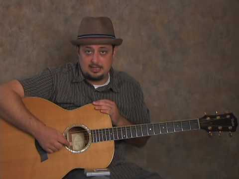 Learn How to Play Acoustic Guitar | Acoustic Guitar Lesson