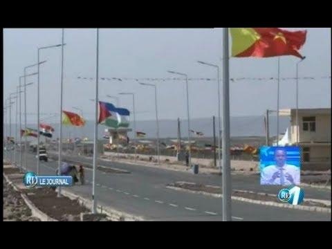 Télé Djibouti Chaine Youtube : JT Somali du 07/12/2017