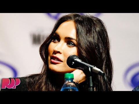 Megan Fox Gets Real About Acting In Hollywood