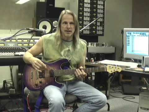Steve Morse Lesson