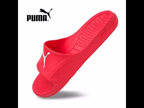 21d9d3ee45ceb Unboxing Review Sandal PUMA Divecat 36027406 - YouTube