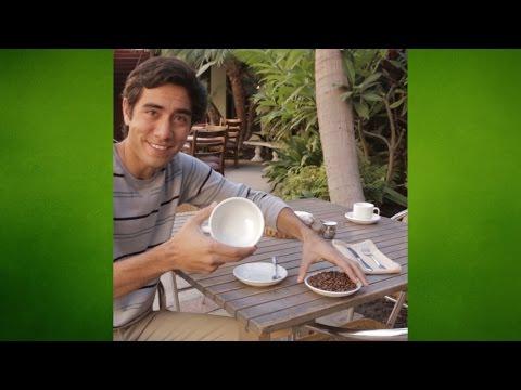 Zach King's Coffee Brew