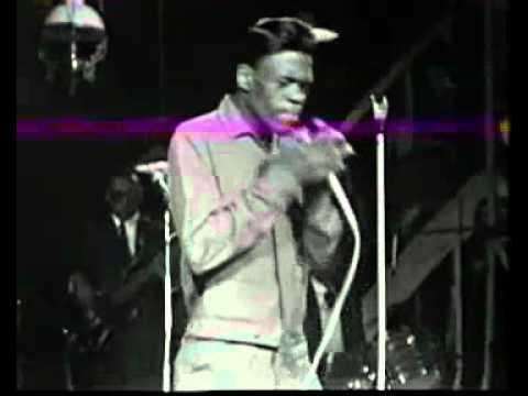 YouTube        - Junior Wells - The Hoodoo Man (1966).mp4