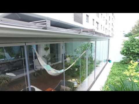 Prolongamento de Espaço em Apartamento em Lisboa