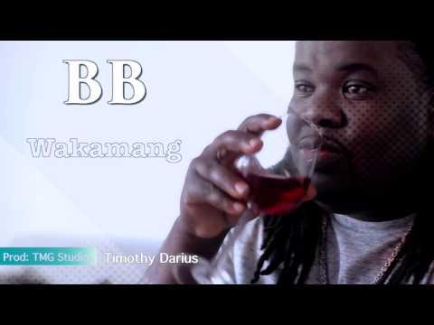 BB -  Wakamang ( Officiële Video Clip )