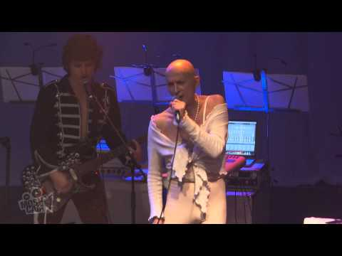 Amanda Palmer & The Grand Theft Orchestra  The Time Warp Featuring Richard O'Brien Live in ...