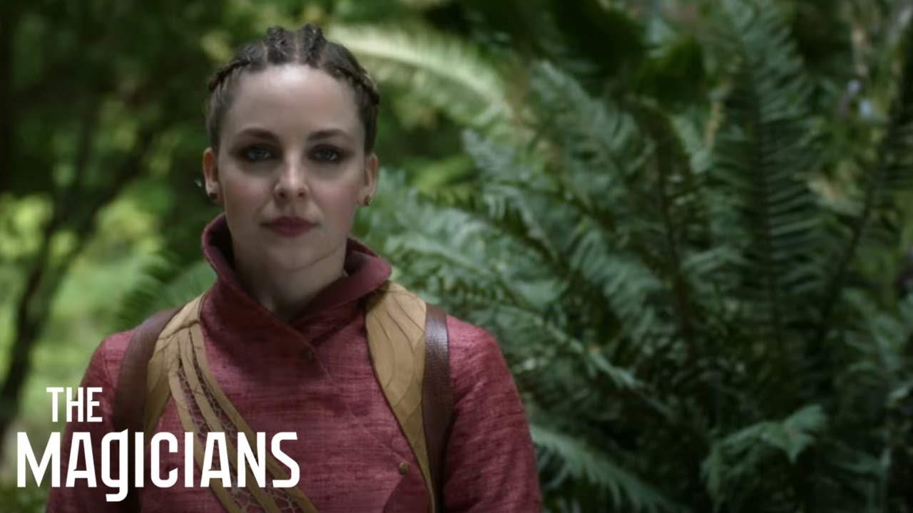 The Magicians' Season 4, Episode 8 Recap: Home Improvement