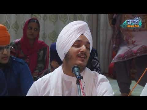22-Sept-2018-Bhai-Jagjeet-Singh-Ji-Delhi-Wale-At-G-Majnu-Ka-Tila-Sahib-Delhi