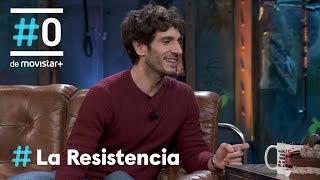 LA RESISTENCIA - Entrevista a Quim Gutiérrez   #LaResistencia 07.11.2019