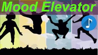 *Mood Elevator Music* Serotonin Endorphins Release (Uplift Spirit Soul Music)