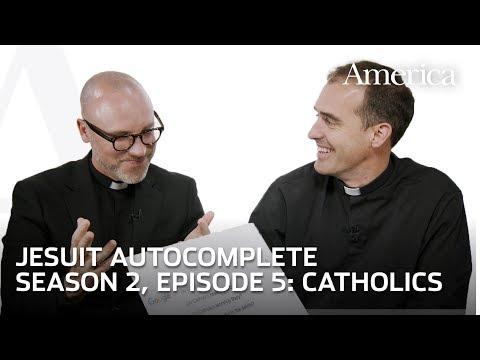 Do Catholics worship Mary? | Jesuit Autocomplete