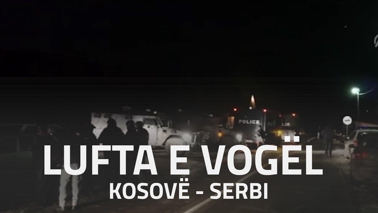 ExpressStory: Lufta e vogël e Kosovës dhe Serbisë