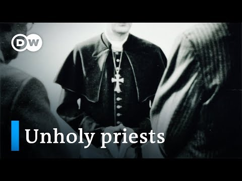 Germany: Abuse in the Catholic Church | DW Documentary