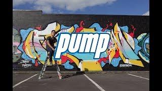 Berst X Pump: Create Your Flow
