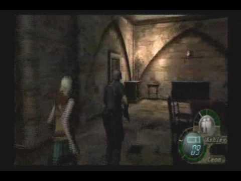 Resident Evil 4 Walkthrough - GameSpot