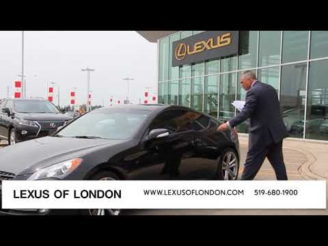 Lexus Oil Change | Lexus Services | Near the Sarnia, ON Area