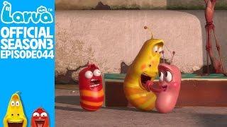 official dance battle - larva season 3 episode 44