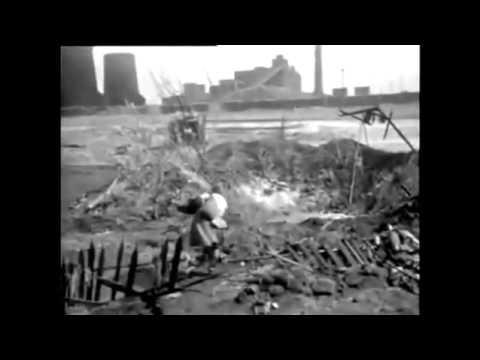 1945 г   СОЛДАТ ВЕРНУЛСЯ