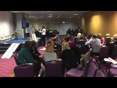 Suffolk Post 16 Conference - the Long View