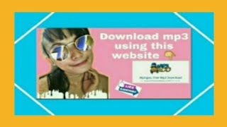 How to download Mp3/Mp4 in Mp3goo.mobi ?