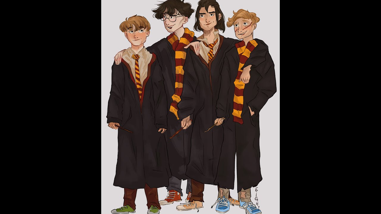 Image Result For Marauders