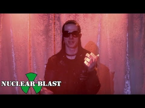 WEDNESDAY 13 - ON WHAT HE'S THANKFUL FOR (OFFICIAL TRAILER)