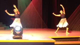 Dance Choreography (Duo) | The Water Is Rising by Planetshakers - Church of God Dasmariñas