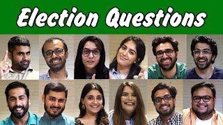 Pakistan Election Questions 2018 | MangoBaaz
