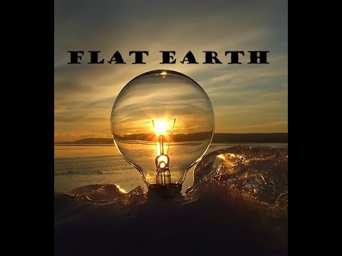 Flat Earth - Sunlight Refraction - Advanced Research - True Science Method