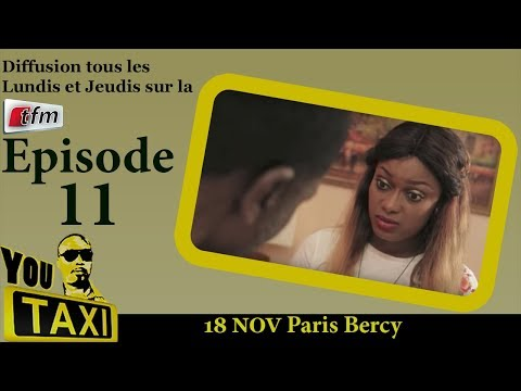 YouTaxi - Episode 10