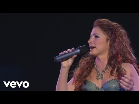 Gloria estefan your picture album version