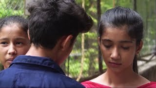 😍Awesome whatsapp status video🎥  Romantic Status video 2019 🎥   Rahul Ghildiyal   Amrita Khanal