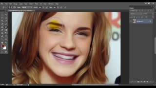 Oilpaint Effect in Pixel Bender Plugin for Photoshop CS6 (2014)