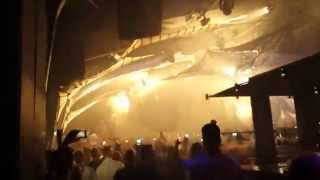 Hellbound 20 Years - F.Noize & System Overload - Gabbers in Paris (opening)
