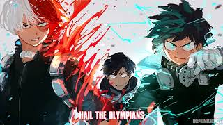 Epic Heroic Music // Extreme Music - Hail The Olympians