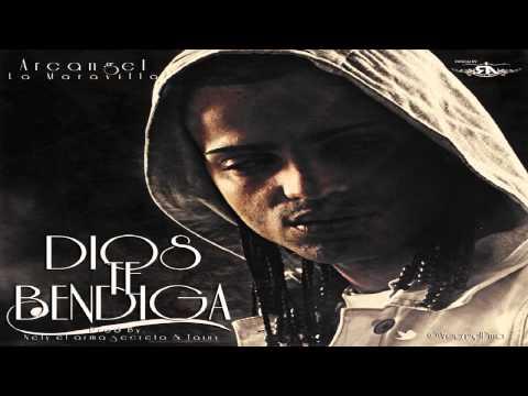 Dios Te Bendiga - Arcangel (Original) ★Reggaeton 2013★