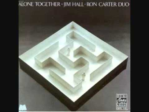 St  Thomas by Ron Carter & Jim Hall