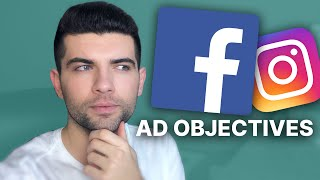Facebook & Instagram Ad Objectives: How To Choose The Best One For Your Campaign Type - Eric Rebelo